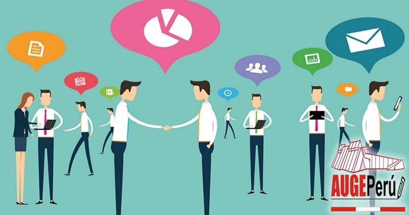 comunicación 100% Virtual