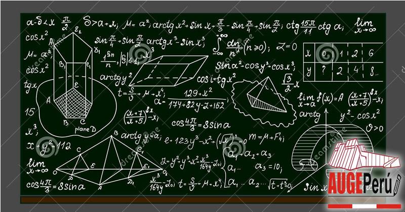 matemática auge