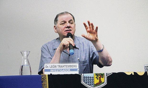 PEDAGOGÍA PARA NUESTROS TIEMPOS               Dr.Leon Trahtemberg