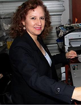 Dra.Elizabeth Paredes López