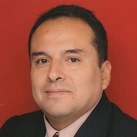 Mg.Roger Grande Martinez