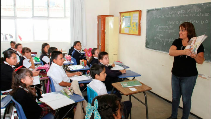 Minedu: En el 2018 se fortalecerá el nivel primario en todas las instituciones educativas a nivel nacional
