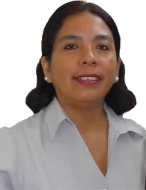 Dra. Rosaberta Llontop Yaipen