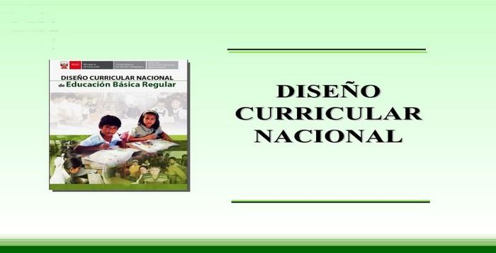 Aprueban el Programa Curricular de Educación Inicial, el Programa Curricular de Educación Primaria y el Programa Curricular de Educación Secundaria