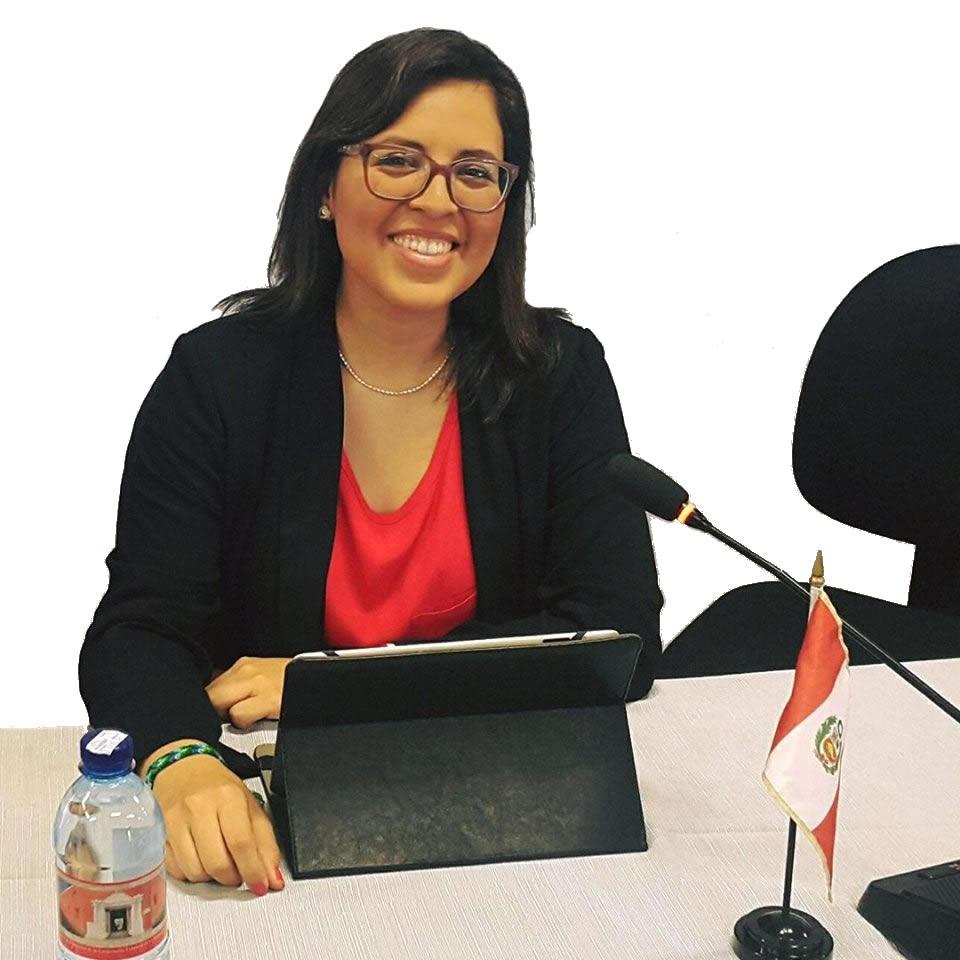 Marcia Rivas Coello
